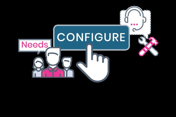 Dynamic System Configurability