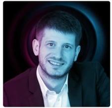 Sven Taubert from Lufthansa Technik - Podcast