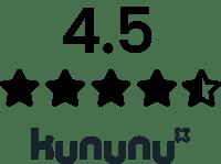 Scoring Kununu