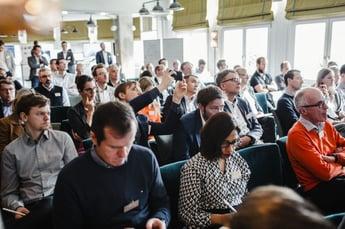 AI-enabled Tech Foresight Summit Berlin