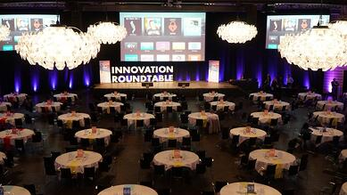 Innovation Roundtable Summit in Copenhagen