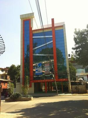 Tech Scene in Kathmandu