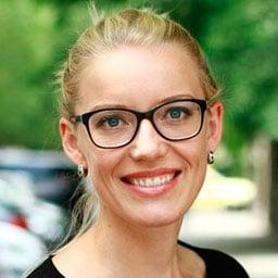 Prof. Dr. Carolin Durst Interview Trend- und Technologiemanagement