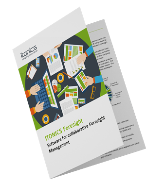 White Paper download: Holistic Approach to Strategic Foresight
