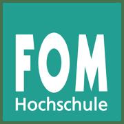 Logo FOM Hochschule