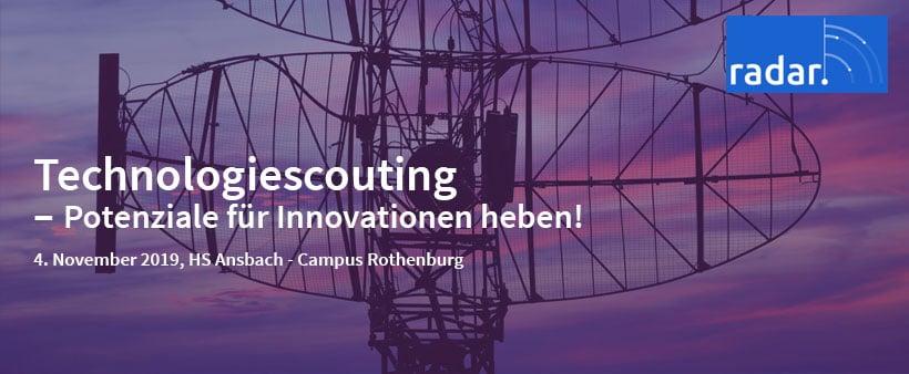 Project-Radar_Event-Technologiescouting