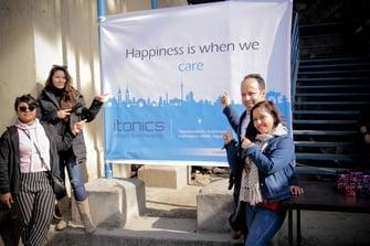 ITONICS Hackathon
