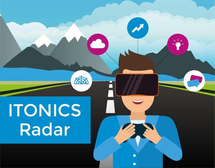 Virtual Product Roadshow 2017 – Radar Software