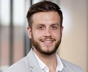 Alexander Krcuzek ITONICS Sales Manager