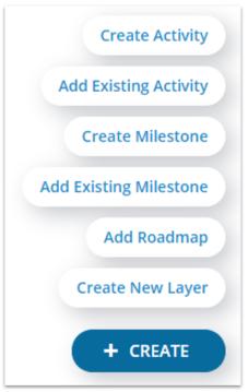 Roadmap - create new layer