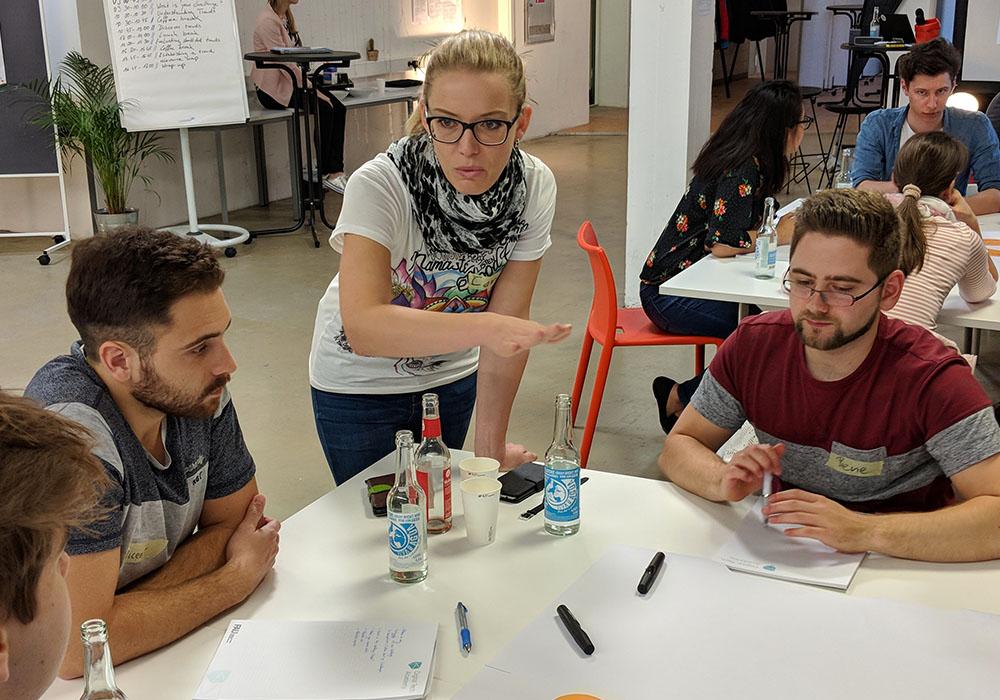 Digital Innovation Online Program