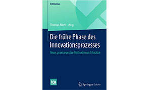 Book Article: The early phase of the innovation process - from environmental scanning to roadmapping