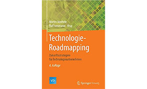 Software-supported Technology Roadmapping - Article