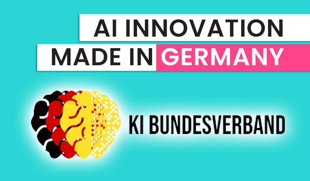 AI Innovation Made in Germany